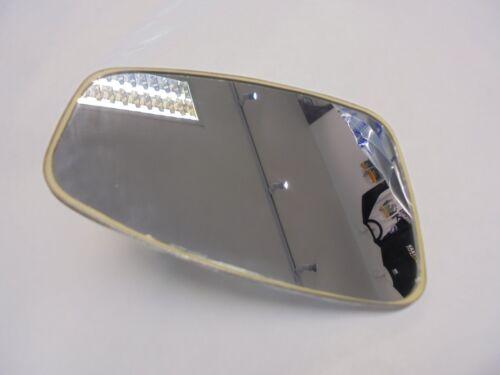 Lambretta Vespa Classic Car Stadium Mirror Head 2BB156