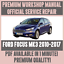 WORKSHOP-MANUAL-SERVICE-amp-REPAIR-GUIDE-for-FORD-FOCUS-MK3-2010-2017