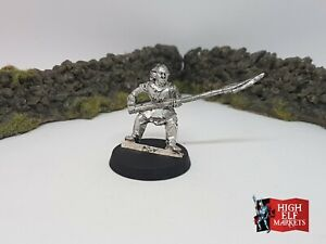 Orc-Warrior-Metal-Mordor-Lord-of-the-Rings-Warhammer-Middle-Earth-Vintage