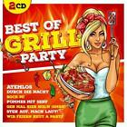 Best of Grillparty-40 heisse Hits von Various Artists (2015)