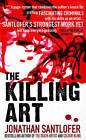 The Killing Art by Jonathan Santlofer (Paperback, 2006)
