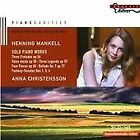 Henning Mankell - : Solo Piano Works (2009)