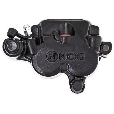NICHE Front Left Right Hand Brake Caliper Kit 2012-19 Can-Am Outlander 650 1000