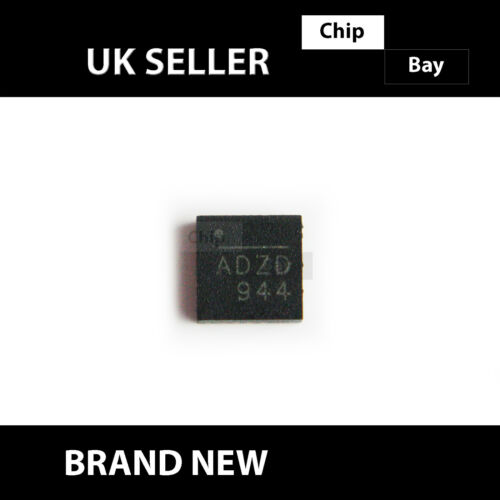 Monolithic Power Systems NB670GQ-Z ADZD 24V Synchronous Buck Converter IC Chip