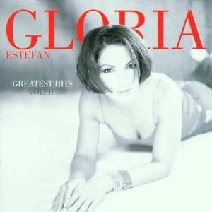 Estefan-Gloria-Greatest-Hits-Vol-II-Estefan-Gloria-CD-GJVG-The-Cheap-Fast