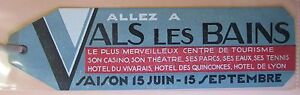 Antique-Brand-Pages-Bookmark-Advertising-Medical-Als-all-Bath-Station-Thermal