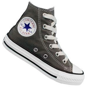 scarpe converse grigie