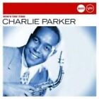 Now's the Time [Verve] by Charlie Parker (Sax) (CD, May-2008, Verve)