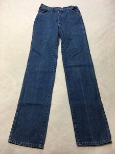 Vintage Rustler Jeans 30 x 30 / Denim EENELEOaaL