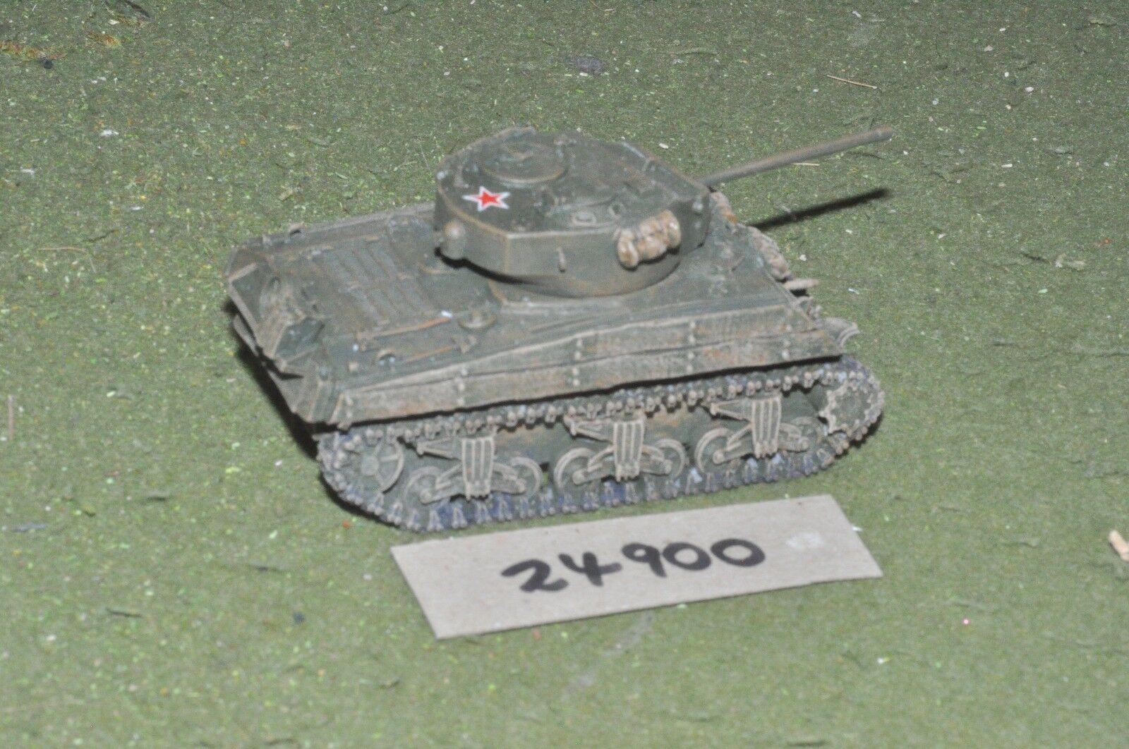 28mm WW2   russian - 1 tank - vehicles (24900)