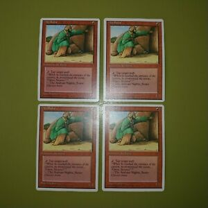 Ali-Baba-x4-Fourth-Edition-4th-4x-Playset-Magic-the-Gathering-MTG