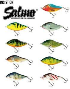 Salmo-slider-flottant-Amorce-a-secousse-brochet-sandre-LEURRE-prise