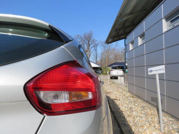 Ford Focus 1,0 SCTi 125 Titanium aut. - billede 4