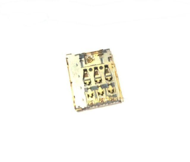 Lecteur de Cartes SIM pour Sony Xperia C4/E5303/E5306/E5333 /E5353