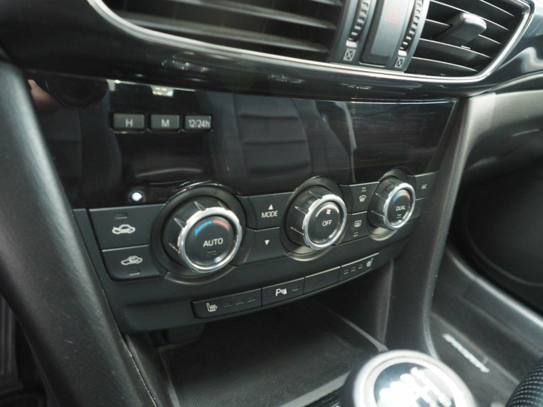 Mazda 6 2,2 Sky-D 150 Vision - billede 13
