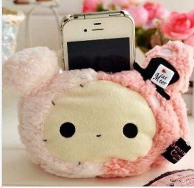 San-x Sentimental Circus Plush Cell Phone Holder