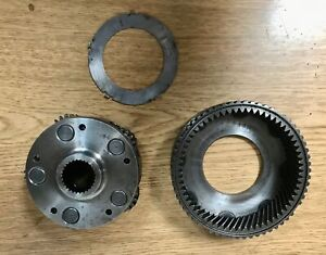 48RE A518 A618 47RE Dodge 5 Pinion Forward Steel Planet Planetary W/ Ring Gear
