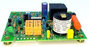 Suburban-520820-RV-Furnace-Heater-Fan-Control-Ignition-Circuit-Board-OEM-BOARD
