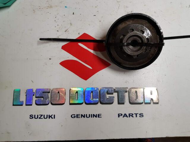 Suzuki Lt80 Quad Clutch 21500-04411