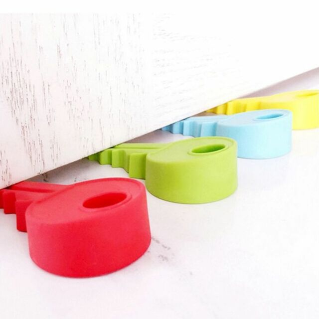 Stopper Finger Safety Door Stop Finger Safety For Baby Doorstop Home Decor