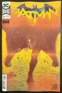 BATMAN-36b-2018-DC-Universe-Comics-VF-NM-Book