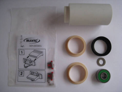 2 QTY PAWLS REBUILD KIT MAVIC FREEHUB BUSHINGS 1 STD /& 1 OS
