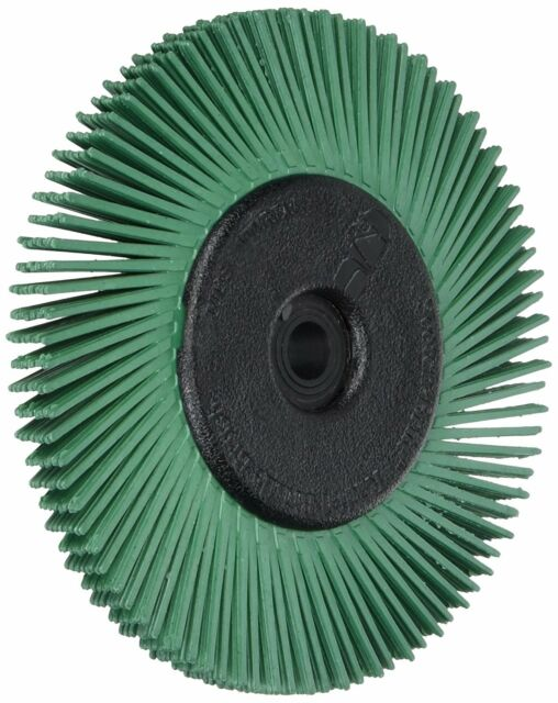 3M 27605 Scotch-Brite Radial Bristle Brush