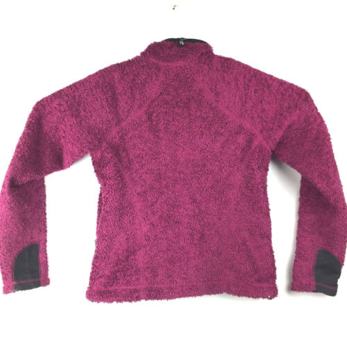 complète Etats Hardwear homme Veste en pour Purple zippée Mountain Monkey s L Euc Unis molleton 5S7q4O