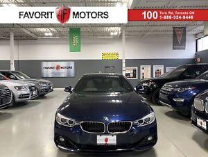 2016 BMW Série 4 428i GranCoupe|XDRIVE|NAV|CREAM LEATHER|HATCHBACK|