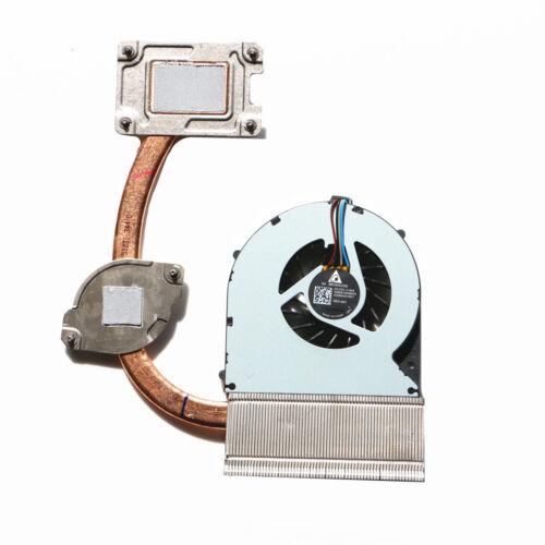 New For Toshiba S70-B S70D-B S70T-B Cpu Cooling Fan /& heatsink V000350030