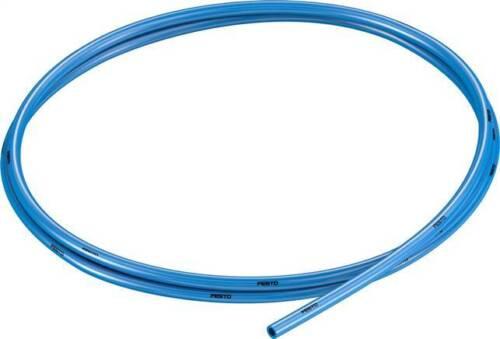 PUN-H-4X0,75-BL Kunststoffschlauch Außen-Durchmesser:4mm Farbe:blau 197383