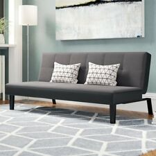 Item 3 Modern Sofa Bed Furniture Living Room Grey Fabric Seater Couch Clic Clac New