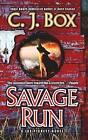 Savage Run by C. J. Box (Paperback)