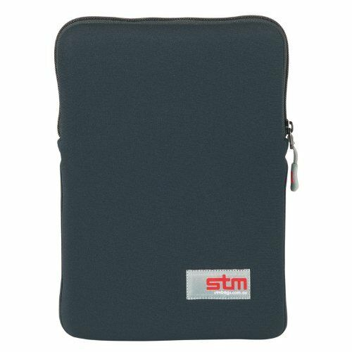 STM Neoprene Soft Sleeve Pouch Case fits Apple iPad Pro 11 / 10.5 inch NEW