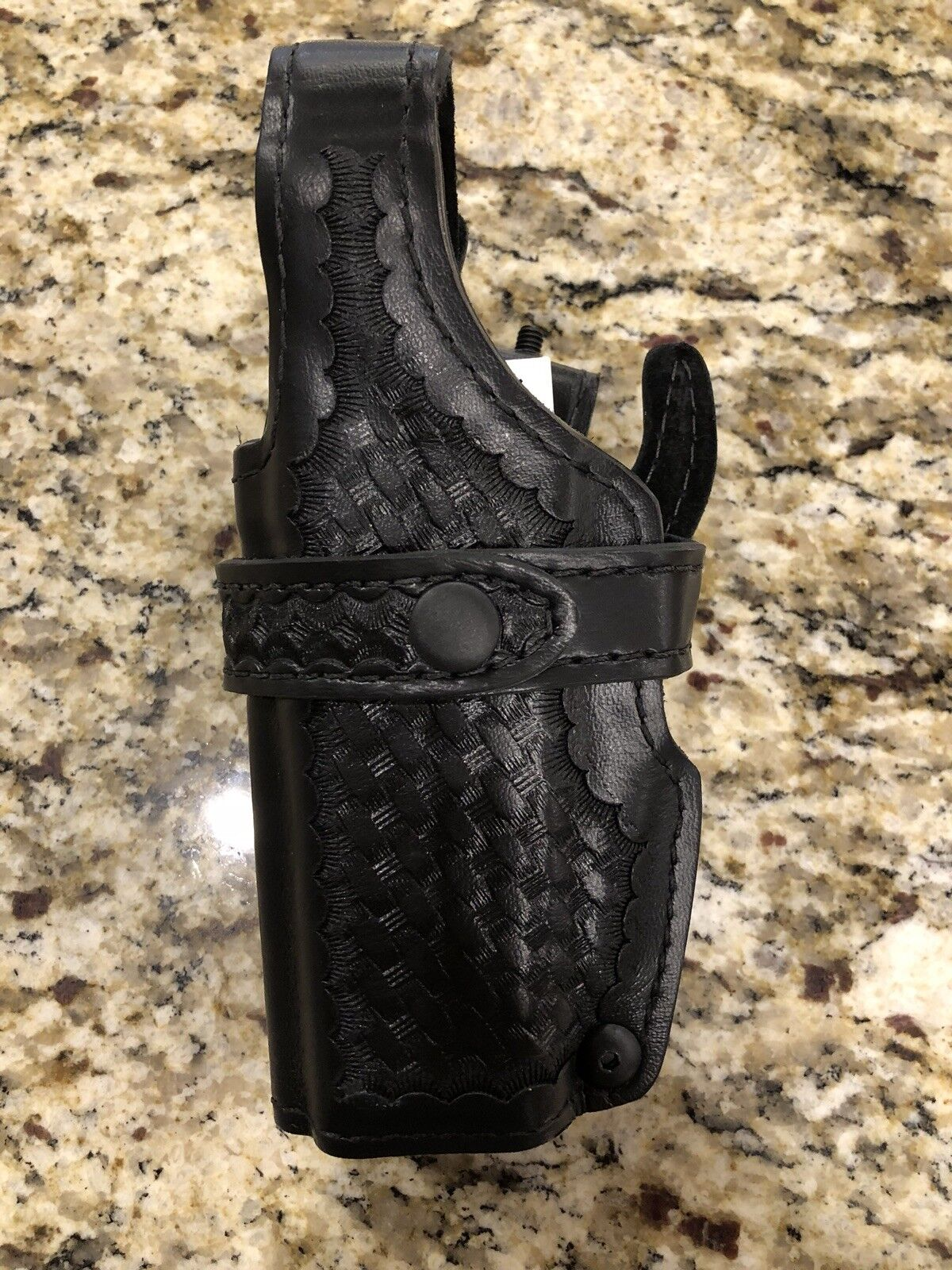 Safariland Duty Holster Mid-Ride Level III Retention 070-383-182 Left Hand NEW NEW Hand 36bed3