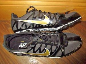 low priced 31be5 9186d Image is loading NEW-NIKE-ZOOM-RIVAL-S-RACING-SPRINT-TRACK-