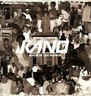 Made in the Manor * by Kano (MC) (Vinyl, Apr-2016, 2 Discs, Parlophone)