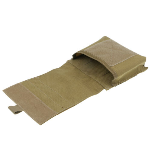 1000D CORDURA Tactical Molle Tasche im Freien Militär Taille Organizer