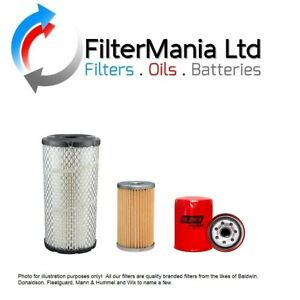 TAKEUCHI TB145 FILTER KIT (Air, Oil, Fuel Filter) | eBayeBay