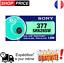 miniature 8 - Lot Piles bouton montres SONY 377 Argent AG4 SR66 LR626 376 SR626SW SR626 V377.
