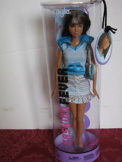 Fashion Fever Kayla, 2004, NRFB, H0868