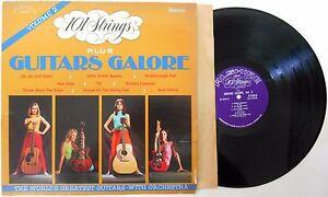 3-Vintage-101-Strings-33-1-3-RPM-12-inch-vinyl-Records-S5175-S5141-amp-S5278