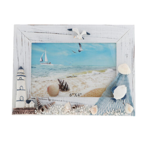 Tabletop Picture Photo Frame with   Net for Home Coffee Shop Decoration/_B