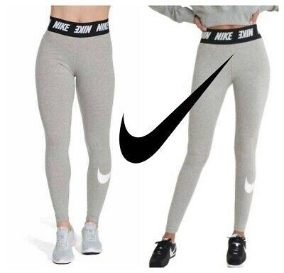 Nike Gym Leggings Femme Taille Haute Legging Yoga Pantalon Leggins Femme Survêtement   eBay