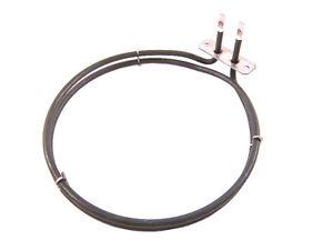 Genuine AEG 3871425108 Elemento Ventola Forno B8875-5-M B89313-5-M B8931-5-A 2400 W