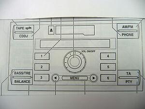 инструкция ford 5000c