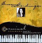 Schumann: Carnival (CD, 2013, Sheridan Music Studio)