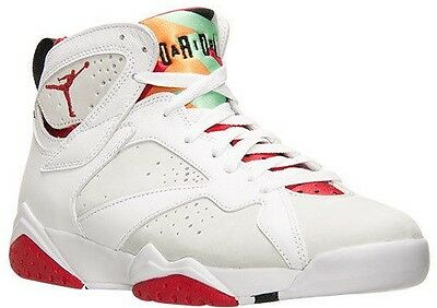 Nike Air Jordan VII Hare 7 Retro Bugs Bunny 304775-125