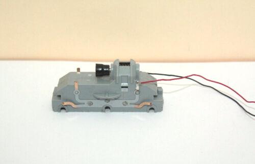 Ersatzteil Piko H0 119 219 Getriebe mit Zahnrädern und Kardanantrieb