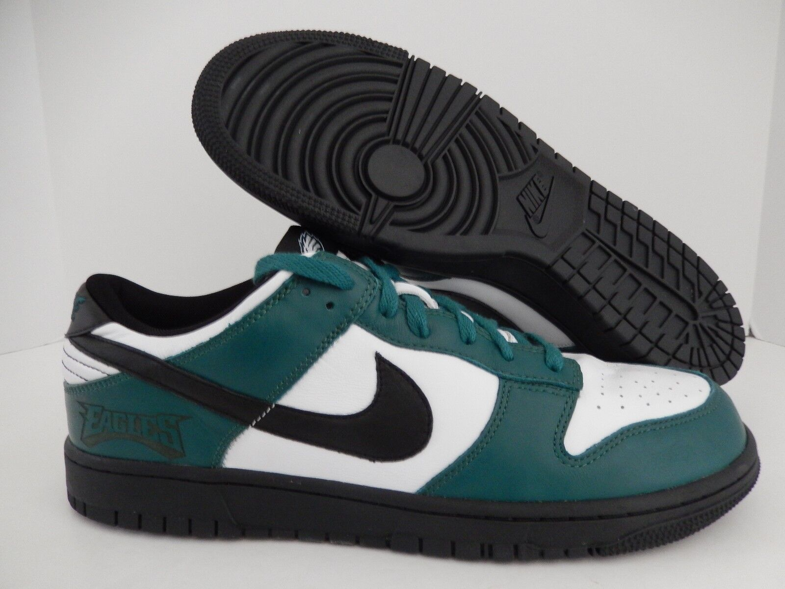 NIKE DUNK LOW iD NFL PHILADELPHIA EAGELS Price reduction Great discount